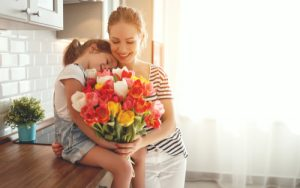 These Healthy Gifts For Your Mom Will Make Great Mother's Day Presents
