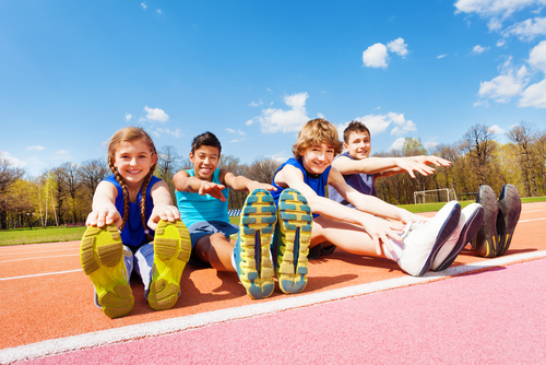 5 Important Ways You Can Help Fight Childhood Obesity