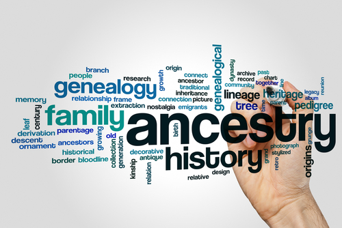 How Researching Your Ancestry Can Help You Stay Healthy