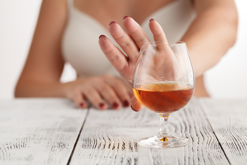 4 Ways To Hold Yourself Accountable For Your Addiction