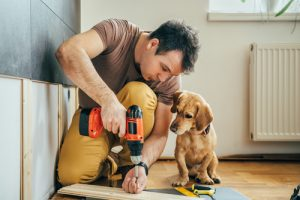 How Home Improvement Skills Can Boost Your Wellbeing