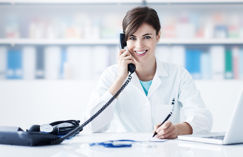 How An Answering Service Helps Avoid Costly Medical Malpractice Claims