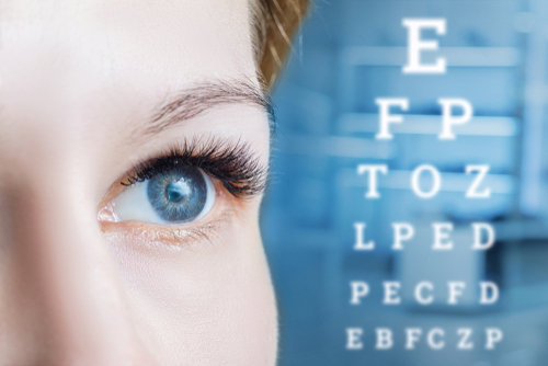 How Often Do You Need To Get An Eye Test? Here's What To Know