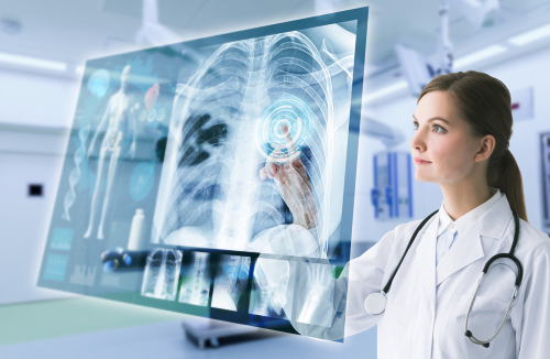 Benefits Of The Internet Of Things For Hospitals And Healthcare