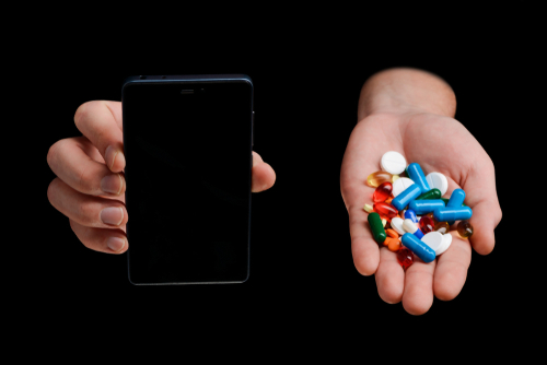 Can An Medication Reminder App Boost Adherence?