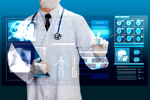 A Whole New Way To Look At Medicine And Healthcare Innovation