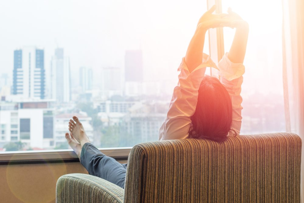 7 Keys to Preserving Your Health With A Long Work-Week