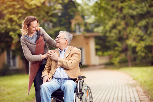 Caring For Aging Parents? How The Sandwich Generation Can Thrive