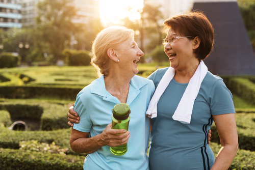 Be Happier And Healthier With These Top 5 Tips For A Healthy Lifestyle