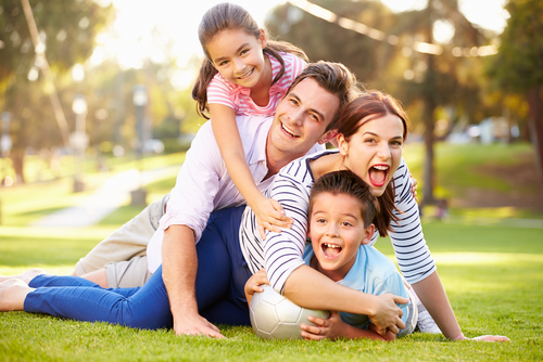 5 Ways To Keep Your Family Healthy And Pain-Free