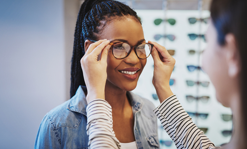 How To Choose The Best Prescription Glasses For Your Vision Needs
