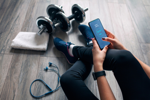 Fueling Your Exercise Goals