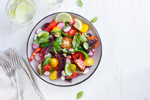 How To Eat A Healthy Diet For A Thriving Lifestyle
