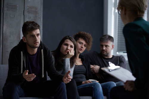 How To Look For A Drug Addiction Treatment Center
