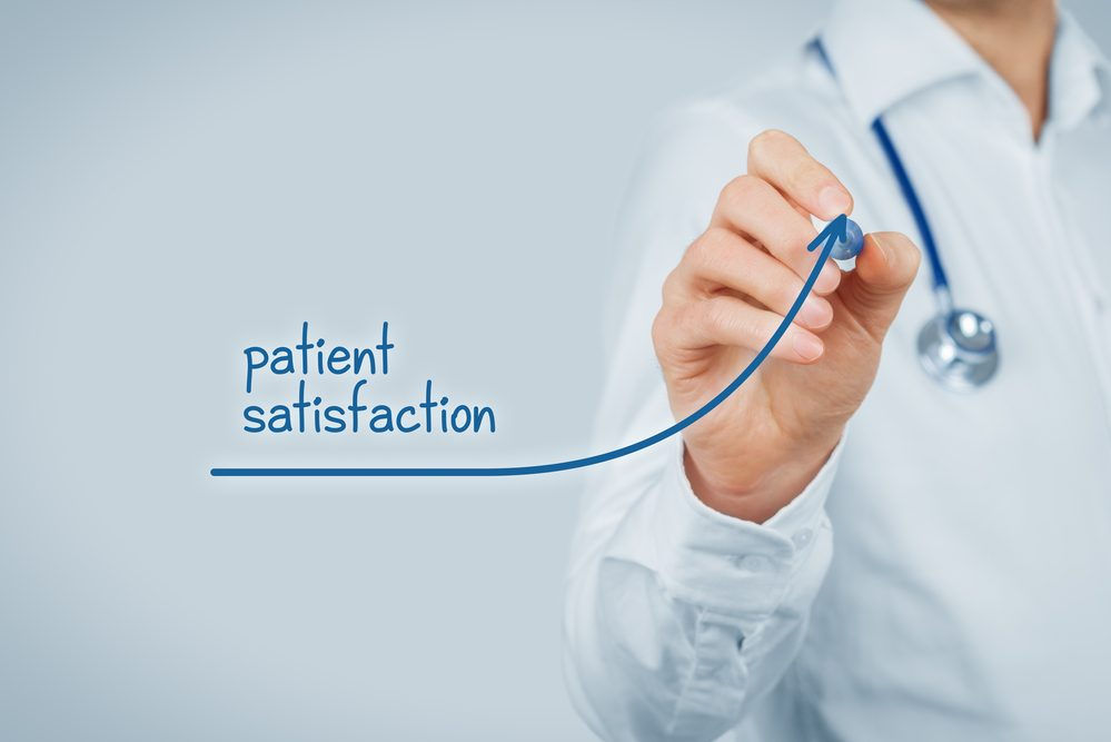 The Right Questions To Ask On Your Patient Satisfaction Survey