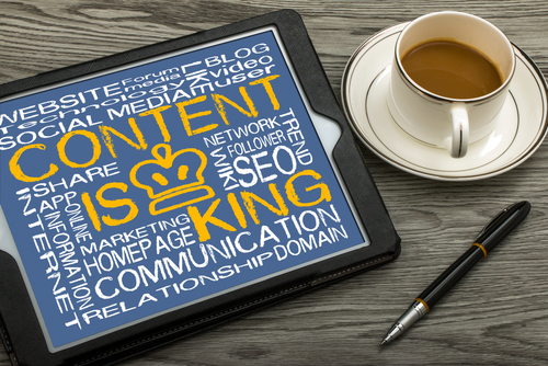 3 Reasons Healthcare Marketers Should Prioritize Content Marketing