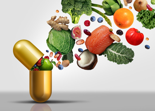 6 Supplements That Can Help Improve Your Health