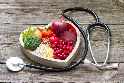 Diet And Fitness Advice: What Should You Eat To Be Healthy?