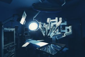 The Value And Criticism Of Robot-Assisted Heart Surgery
