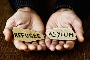 Why The Mental Health Of Asylum Seekers Is So Important