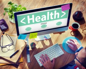 7 Things You Should Not Do When Creating Your Health Website