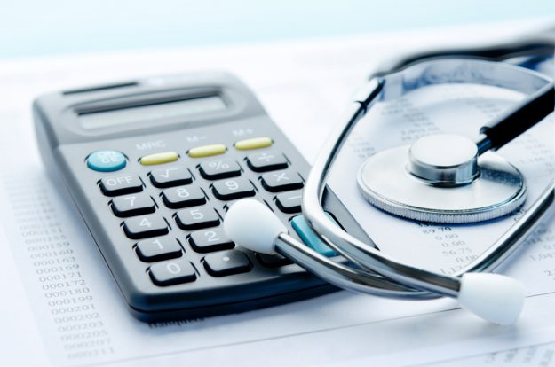 How To Get Capital For New Equipment For Your Healthcare Business