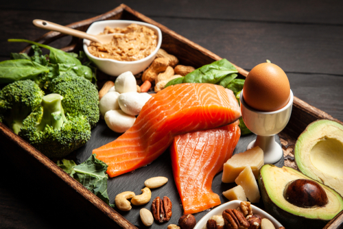 8 Keto Food Staples And Why Your Body Needs Them