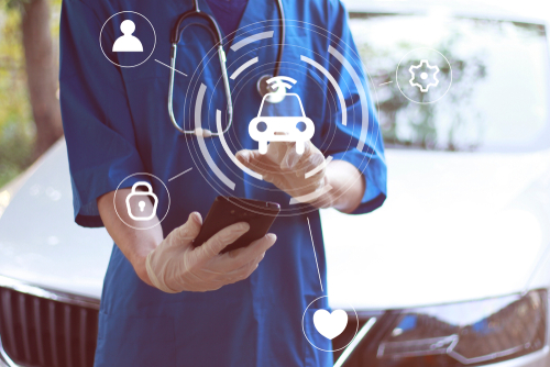 The Future Of Real Time Location Systems In Healthcare