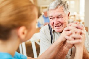 How Agency Nurses Make A Difference In Aged Care
