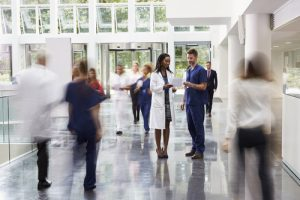 Top Tips For A More Eco-Friendly Healthcare Facility