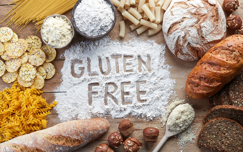 How Much Does It Cost To Be Gluten Free? Here's What To Know
