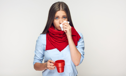 6 Ways To Improve Your Immune System
