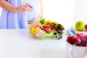 A High Fiber Diet During Pregnancy May Reduce Celiac Risk In Children