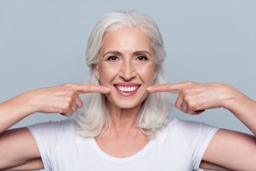 Benefits And Common Questions About Dental Implants