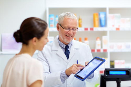 Online Healthcare: A Helping Hand In Today's Society