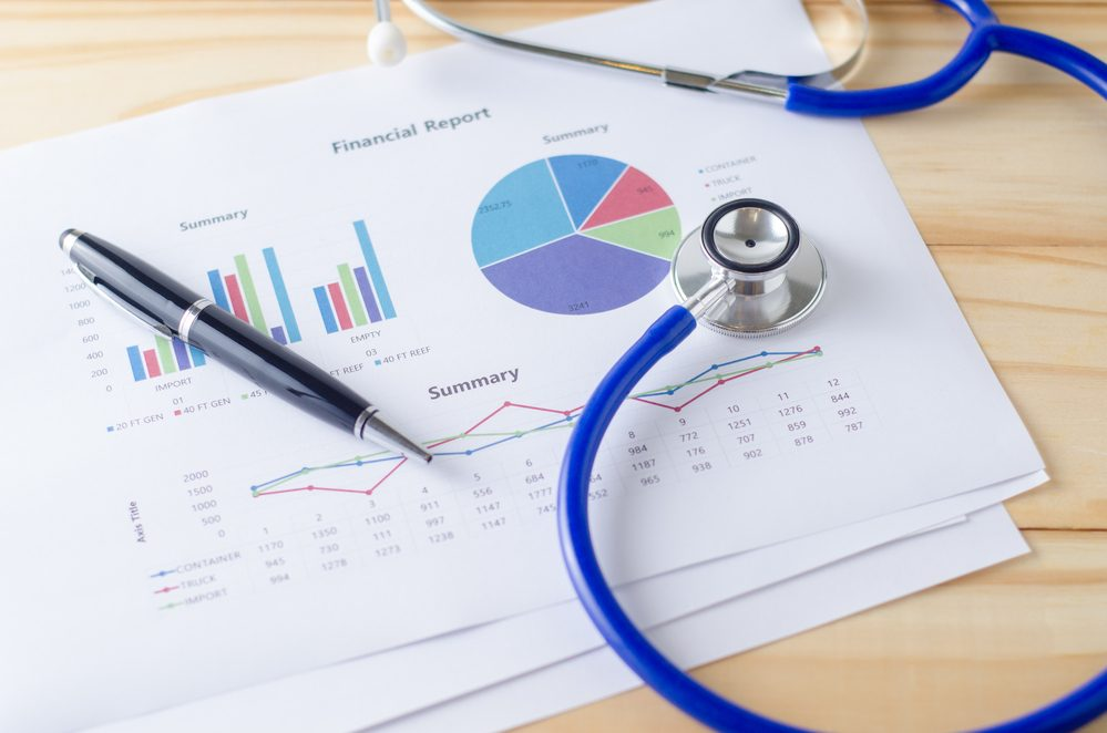 The Muddled Relationship Between Your Health Initiatives and Credit Score