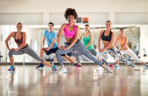 Why You Should Consider Group Exercise For Weight Loss