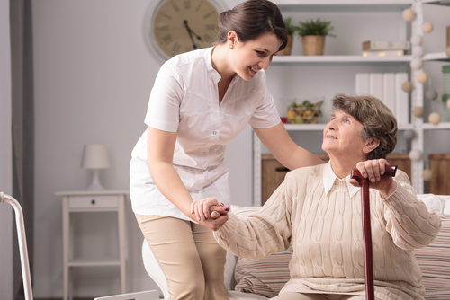 5 Healthcare Technologies Transforming Aging In Place