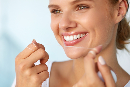 Try These Dental Hygiene Tips For A Healthy Lifestyle