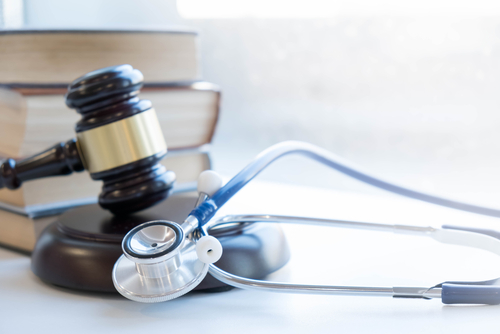 A Citizen's Guide To Healthcare Rights