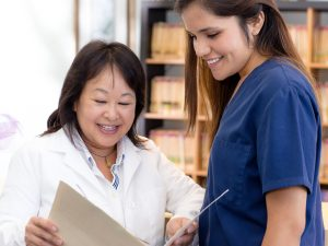 Why We Need More Nurse Practitioners
