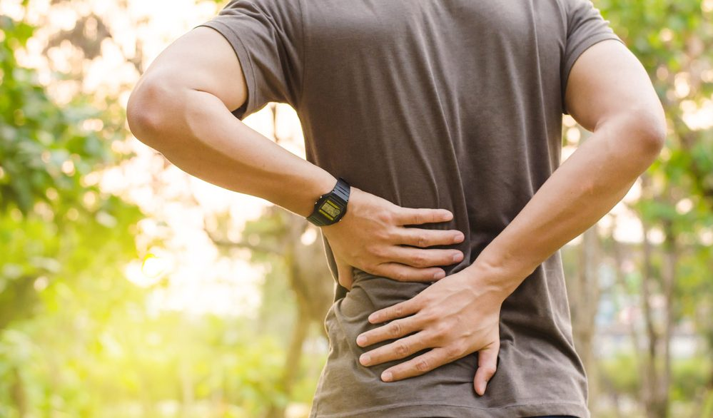 5 Best Exercises to Strengthen Your Lower Back