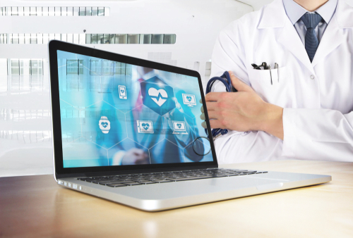 Where Does Blockchain Fit Into Healthcare?