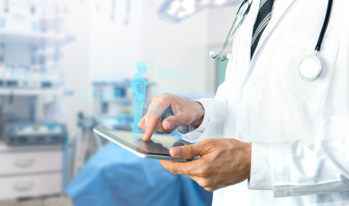 The Challenges Associated With IoT Healthcare Implementation