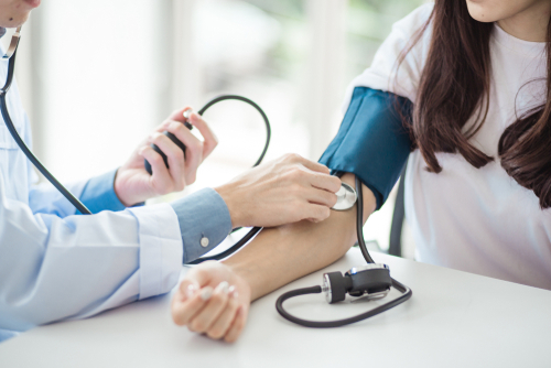 Potential Signs Of High Blood Pressure You Don't Want To Ignore