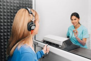 The Roles And Responsibilities Of An Audiologist