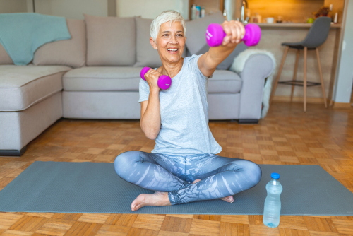 Health In Your 60s: How To Prevent Common Conditions