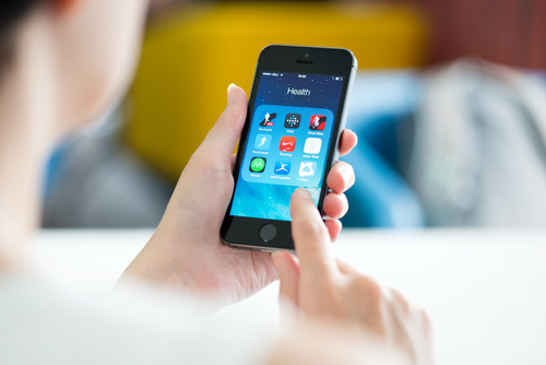 Top 5 Ways Mobile Apps Are Impacting Health And Fitness Industries