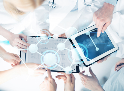 8 Ways Technology Has Changed The Healthcare Industry