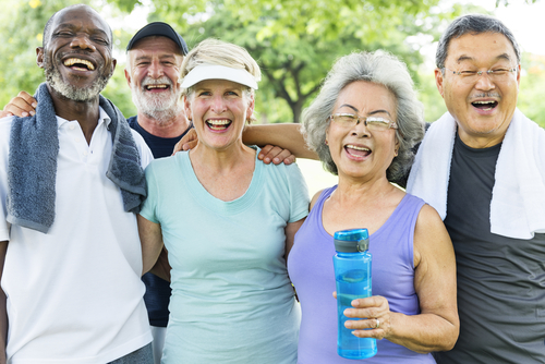 Natural Ways To Reduce Stress For Seniors